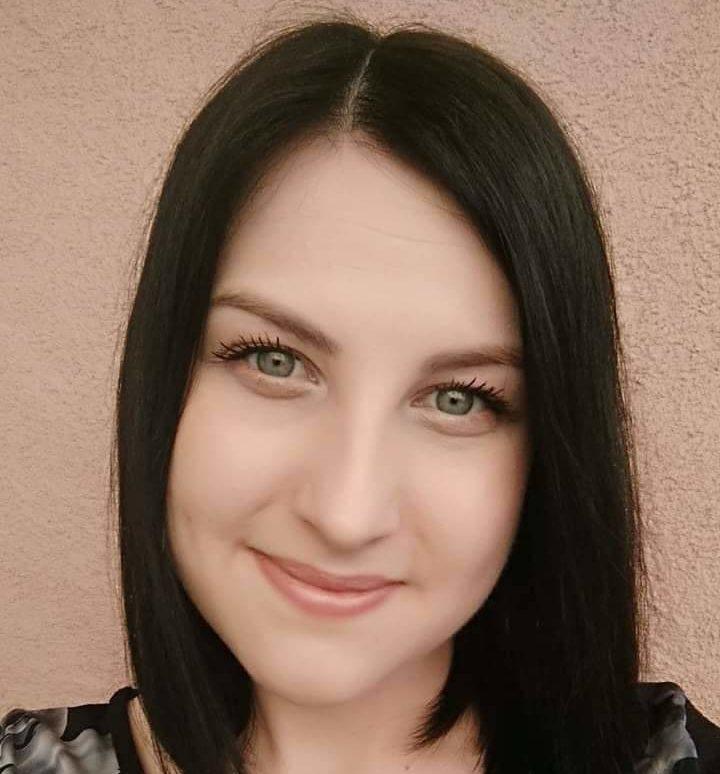 Tina Hrubi